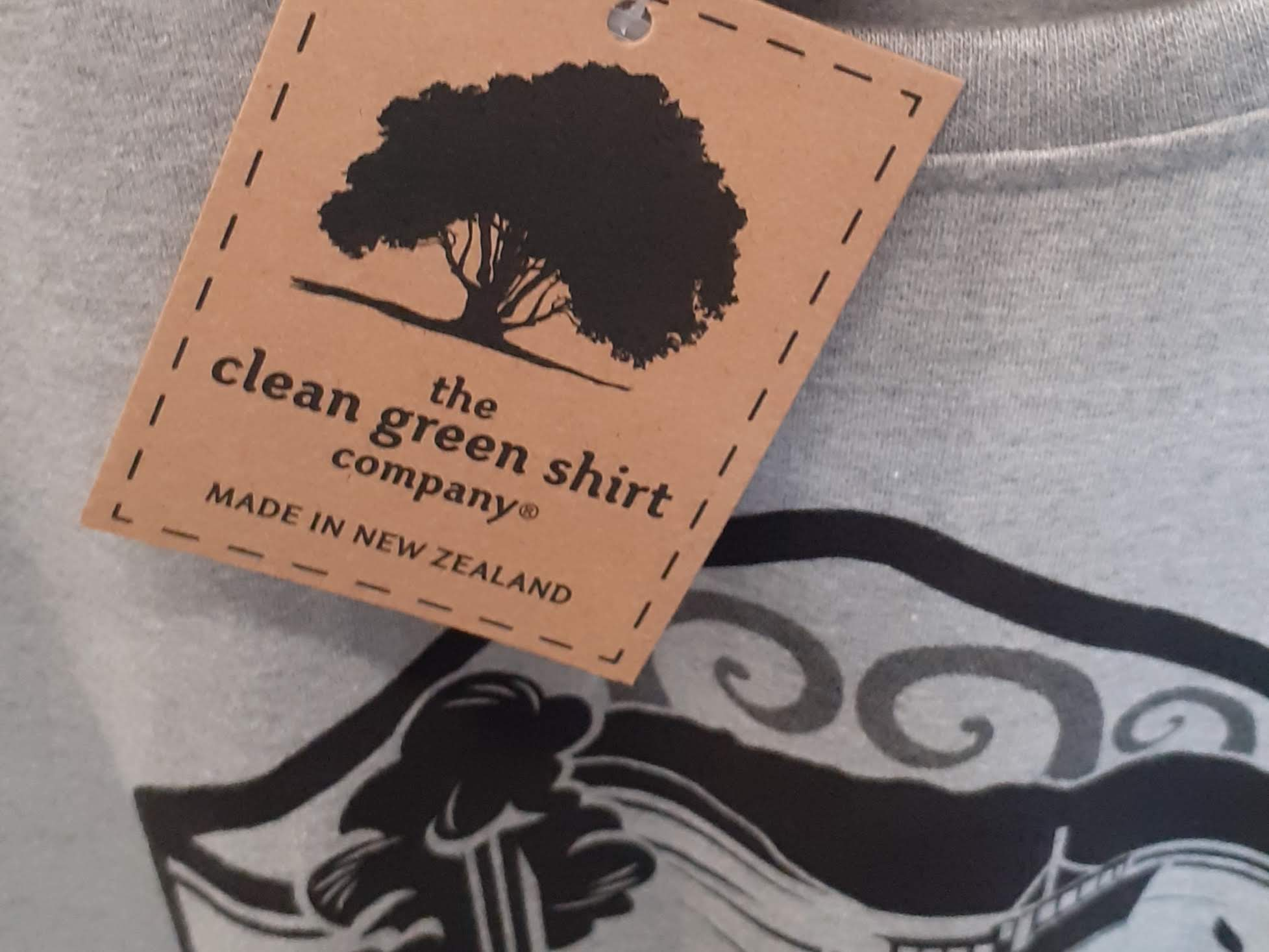 Support Local - Made in NZ